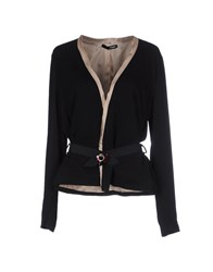 .Tessa Suits And Jackets Blazers Women Black
