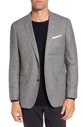 Rodd And Gunn Men's 'Abberfield' Sports Fit Alpaca Blend Sport Coat