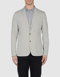 Edun Blazers Light Grey