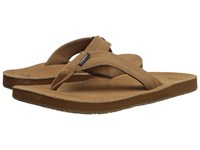 O'neill Groundswell Toffee Men's Sandals Brown