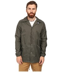 K Way Raoul Coach Jacket Torba Men's Coat Taupe