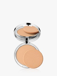 Clinique Stay Matte Sheer Pressed Powder Oil Free Stay Beige