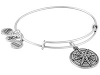 Alex And Ani Star Of Venus Iii Bracelet Silver Bracelet