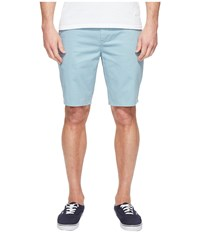 Quiksilver Everyday Chino Shorts Indian Teal Men's Shorts Green