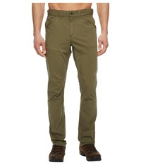 Outdoor Research Wadi Rum Pants 32 Fatigue Casual Pants Green