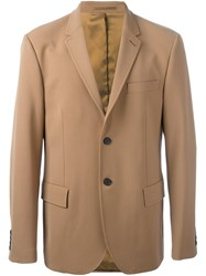 Joseph 'Reading Techno' Blazer Brown