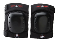 Triple Eight Kp 22 Knee Pads No Color Athletic Sports Equipment Multi