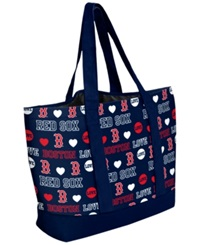 Forever Collectibles Boston Red Sox Tote Bag