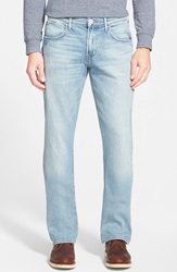 Hudson Jeans 'Clifton' Bootcut Jeans Radius