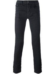 Diesel Black Gold 'Type 2628' Jeans Black