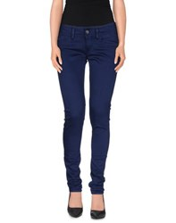 G Star G Star Trousers Casual Trousers Women Dark Blue