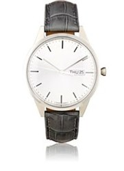 Uniform Wares C40 Watch Grey