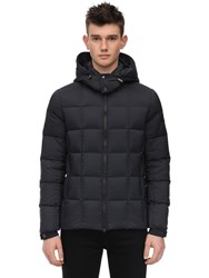 Tatras Gesso Basic Down Jacket Black