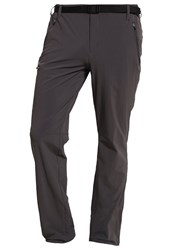 Regatta Xert Ii Trousers Seal Grey Dark Grey
