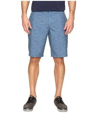 Travis Mathew Owella Shorts Dark Blue Men's Shorts