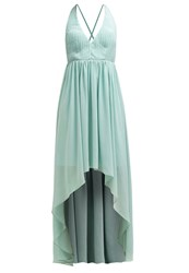 Studio 75 Yasgemma Occasion Wear Gray Mist Blue Grey