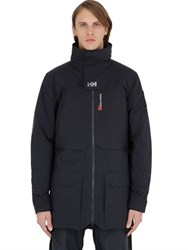 Helly Hansen Shore Nylon Down Parka