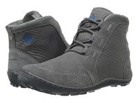 Columbia Minx Nocca Shale Jewel Women's Cold Weather Boots Gray