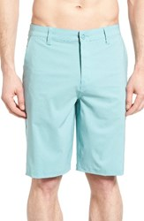 Rip Curl Men's Mirage Phase Boardwalk Hybrid Shorts Aqua