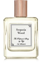 The Perfumer's Story By Azzi Glasser Sequoia Wood Eau De Parfum Colorless
