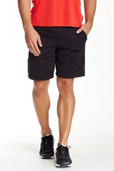 Asics Thermopolis Short Black