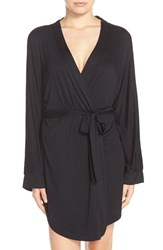 Honeydew Intimates Women's Jersey Robe