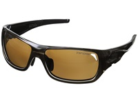 Tifosi Optics Duro Polarized Crystal Brown Athletic Performance Sport Sunglasses
