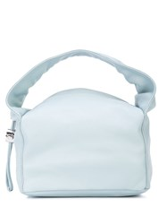 Kara Top Handle Mini Bag 60