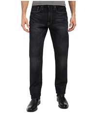 Lucky Brand 121 Heritage Slim In Manteca Manteca Men's Jeans Black