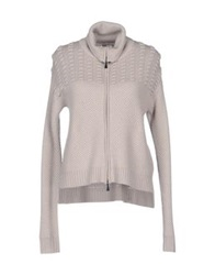 Marella Cardigans Light Grey