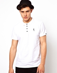 Religion Basic Polo White