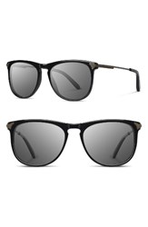 Shwood Men's Keller 53Mm Sunglasses