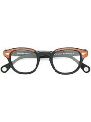 9bd6a70f578 Moscot Lemtosh Glasses Black