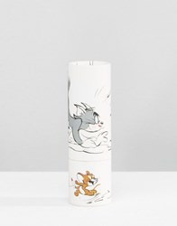 Paul And Joe Warner Bros Limited Edition Lipstick Case Tom Jerry Tom Jerry Clear