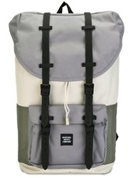 Herschel Supply Co. Contrast Large Backpack