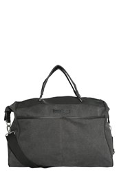 Pier One Sports Bag Black
