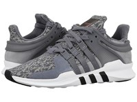 Adidas Eqt Support Adv 2 Clear Onix Grey Core Black Men's Running Shoes Gray