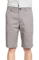 The North Face Men's 'Red Rocks' Hiking Shorts Zinc Grey