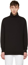 Han Kjobenhavn Black Costner Turtleneck