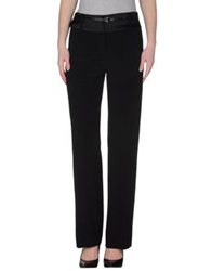 Laltramoda Casual Pants Black