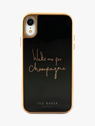 Ted Baker Champagne Case For Iphone Xr