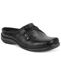 Easy Street Shoes Easy Street Holly Comfort Clogs Women's Shoes