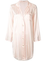 Morgan Lane Jillian Night Shirt Neutrals