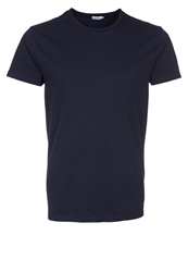 Filippa K Basic Tshirt Navy Blue