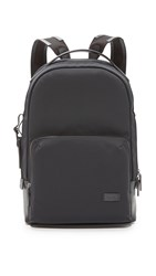 Tumi Harrison Nylon Webster Backpack Black