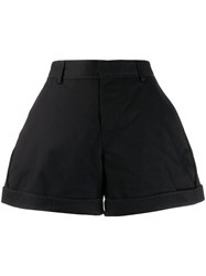 Dsquared2 Relaxed Fit Shorts Black