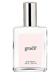 Philosophy Amazing Grace Spray Fragrance 4Oz No Color