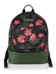 Want Les Essentiels Kastrup Backpack Floral Multi