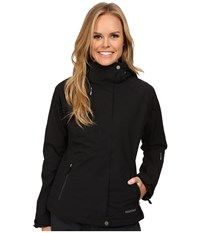 Marmot Sugar Loaf Component Black Women's Coat