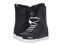 Thirtytwo Lashed '17 Black Men's Cold Weather Boots